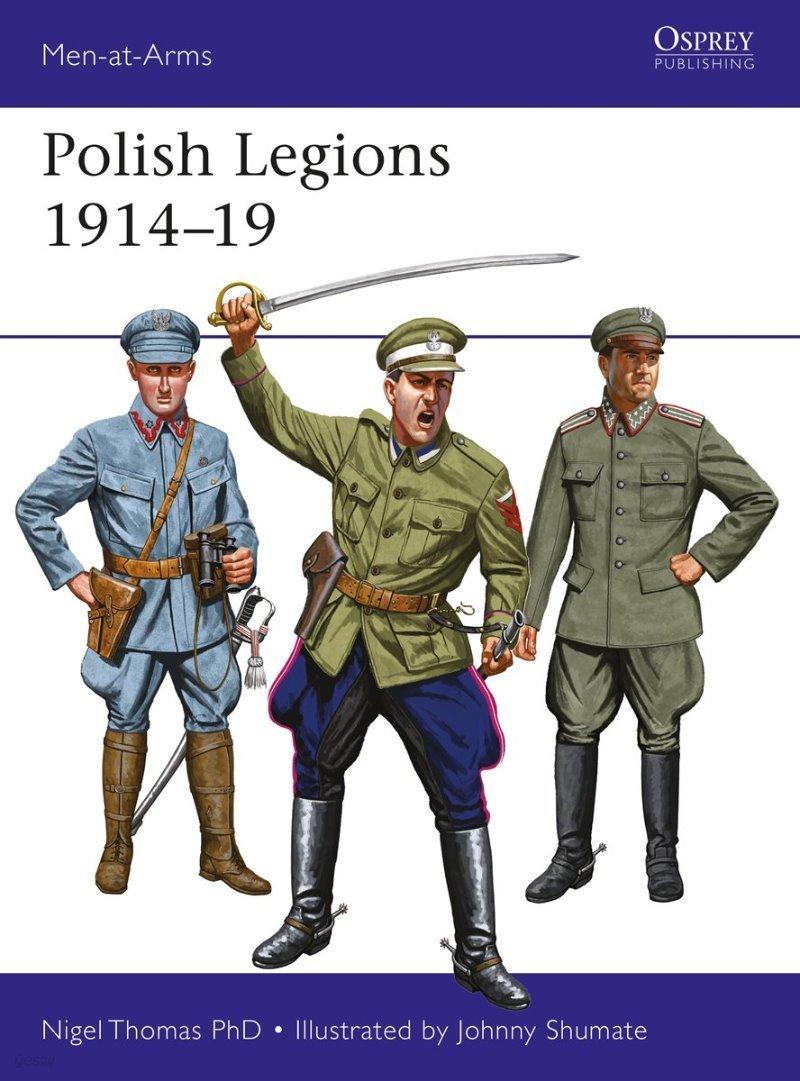 Polish Legions 1914?19
