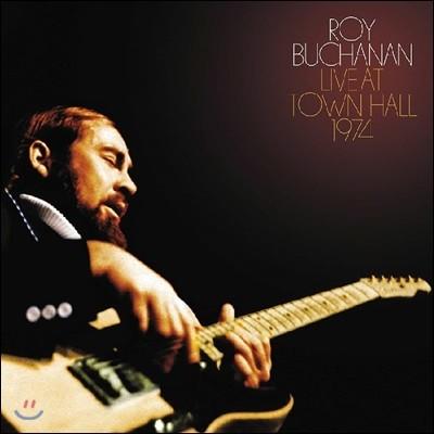 Roy Buchanan (로이 부캐넌) - Live at Town Hall 1974