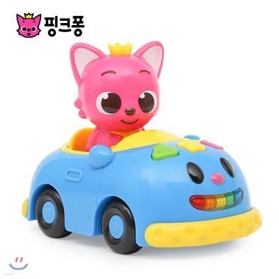 핑크퐁 멜로디 자동차