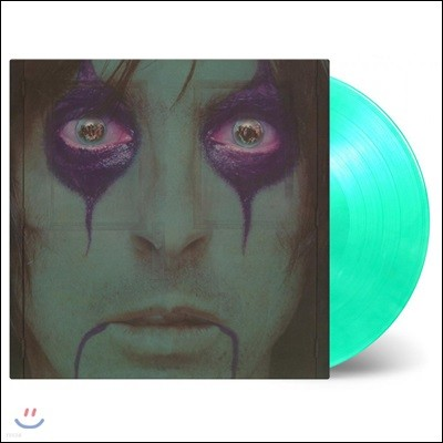 Alice Cooper (앨리스 쿠퍼) - From The Inside [컬러 2LP]