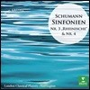 Roger Norrington 슈만: 교향곡 3번 '라인', 4번 (Schumann: Symphonies nos. 3 & 4) 로저 노링턴