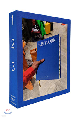 Virgil Abloh : Figures of Speech Special Edition 버질 아블로 아트워크 스페셜 에디션