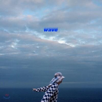 콜드 (Colde) - 미니앨범 1집 : Wave