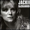 Jackie DeShannon (재키 데샤논) - All the Love: The Lost Atlantic Recordings