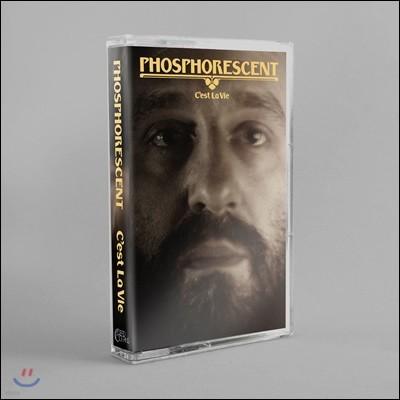 [카세트테이프] Phosphorescent (포스포레슨트) - C'est La Vie