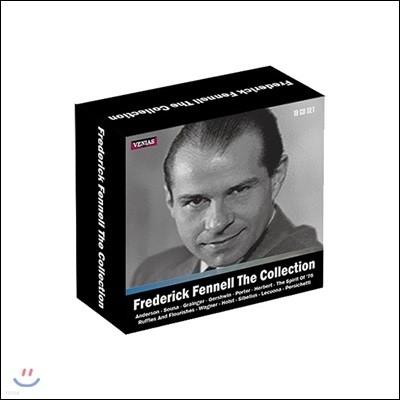 프레더릭 페넬 콜렉션 (Frederick Fennell The Collection) [19CD Boxset]