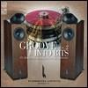 오디오파일 전문 레이블 STS-Digital 컴필레이션 (Groove Into Bits Vol. 2)