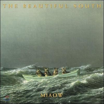 Beautiful South (더 뷰티풀 사우스) - Miaow [LP]