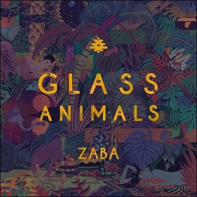 Glass Animals (글라스 애니멀즈) - Zaba [2LP]