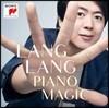 Lang Lang 랑랑 소니 클래식스 레이블 명연주 모음집 (Piano Magic)