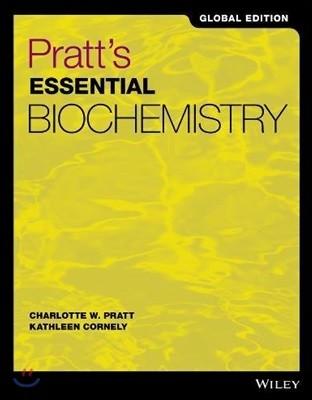Pratt's Essential Biochemistry, 4/E