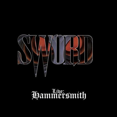 Sword - Live Hammersmith