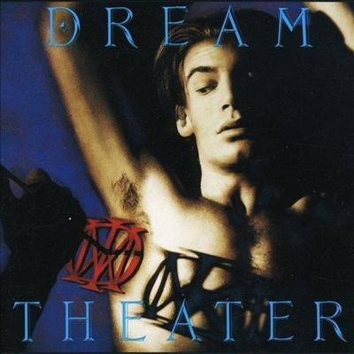 Dream Theater - When Dream & Day Unite (180G)(Red LP)