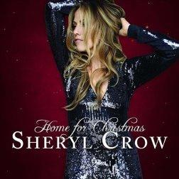 Sheryl Crow - Home For Christmas (LP)
