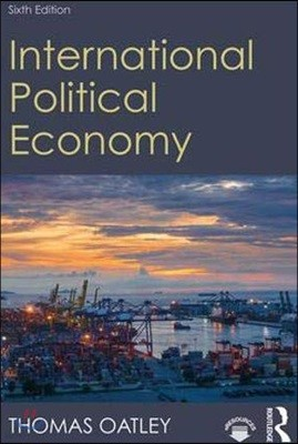 International Political Economy, 6/E