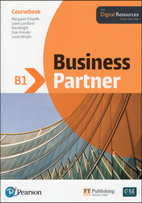 Business Partner B1 : Student Book with Digital Resources
