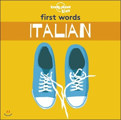 First Words : Italian