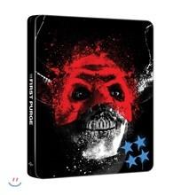 [Blu-ray] 더 퍼스트 퍼지 (2Disc 4K UHD+BD 스틸북 한정수량) : 블루레이