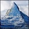 Andres Orozco-Estrada R. 슈트라우스: 알프스 교향곡 Op. 64 (R. Strauss: Eine Alpensinfonie Op. 64) 안드레스 오로초 에스트라다