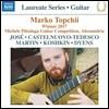 마르코 탑키 기타 리사이틀 (Marko Topchii: Guitar Laureate Recital)