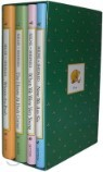 Pooh's Library, 4 Volume Boxed Set