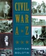 The Civil War A to Z