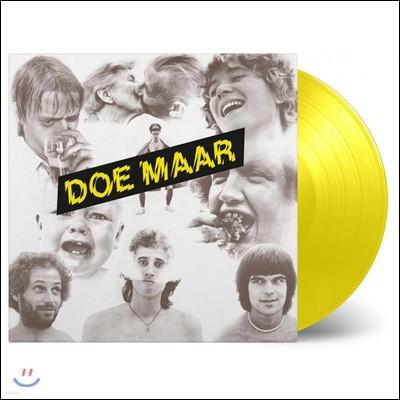 Doe Maar (두 마르) - Doe Maar [옐로우 컬러 LP]