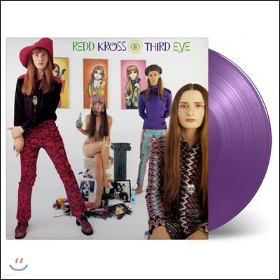 Redd Kross (레드 크로스) - Third Eye [퍼플 컬러 LP]