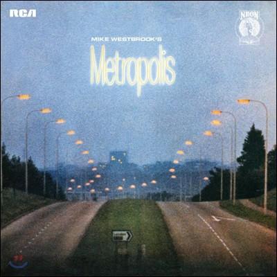 Mike Westbrook (마이크 웨스트브룩) - Mike Westbrook'S Metropolis [LP]