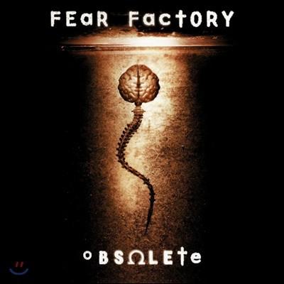 Fear Factory (피어 팩토리) - Obsolete [LP]