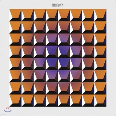 Unifony - Unifony [LP]