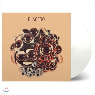 Placebo (플라시보) - Ball Of Eyes [화이트 컬러 LP]