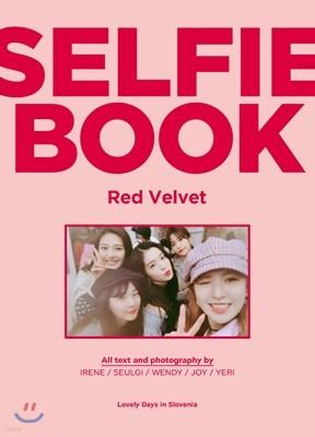 레드벨벳 (Red Velvet) - 레드벨벳 셀피북 #2 (Selfie Book : Red Velvet #2)