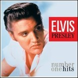 Elvis Presley (엘비스 프레슬리) - Number One Hits
