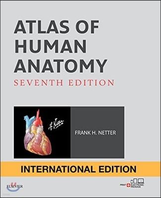 Atlas of Human Anatomy, 7/E