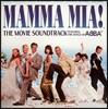 맘마미아 1 영화음악 (Mamma Mia! OST The Movie Soundtrack Featuring The Songs Of Abba)