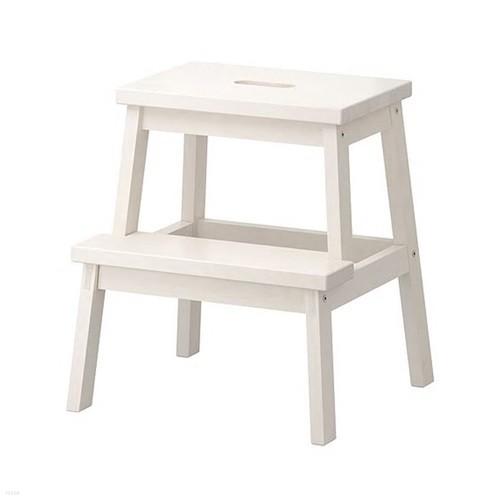 이케아 BEKVAM 베크벰/스텝스툴/의자