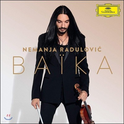 Nemanja Radulovic 네만야 라둘로비치 - 하차투리안: 바이올린 협주곡 d단조, 클라리넷 트리오 / 림스키-코르사코프: 세헤라자데 ('Baika' - Khachaturian / Rimsky-Korsakov)