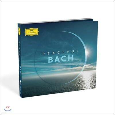편안한 바흐 - 잔잔한 바흐 작품 모음집 (Peaceful Bach) [2CD]