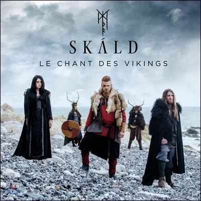 SKALD 북유럽 바이킹을 주제로 한 음악 (Vikings Chant) 스칼드