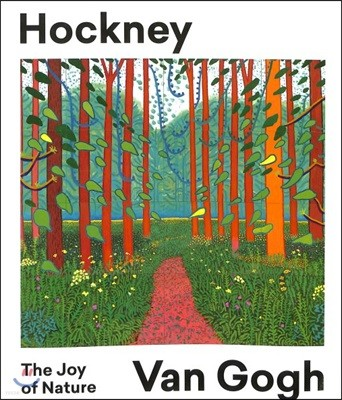 Hockney - Van Gogh: The Joy of Nature