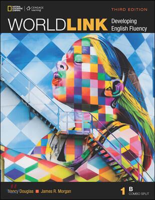 World Link : 1B