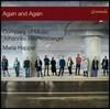 Company of Music 안데르센 동화 '성냥팔이 소녀' 헌정 작품집 - '다시, 또 다시' ('Again And Again') 컴퍼니 오브 뮤직