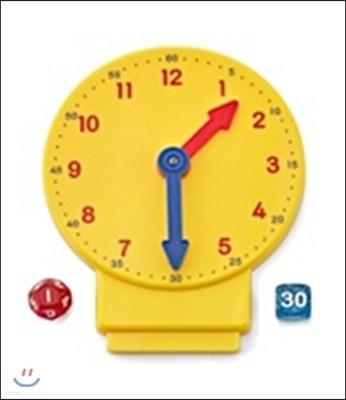 팩토 교구 : 시계