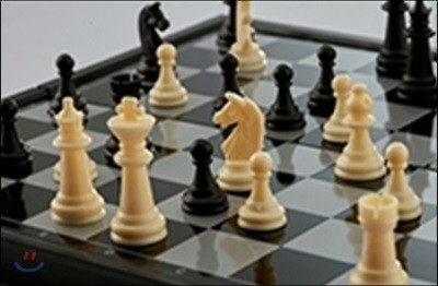팩토 교구 : 체스판