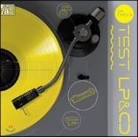 최윤욱의 테스트 LP & CD (Dr. Choi's Test LP & CD)