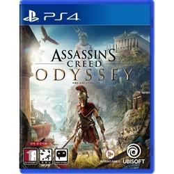 PS4 어쌔신크리드 오디세이 한글판 / 일반판