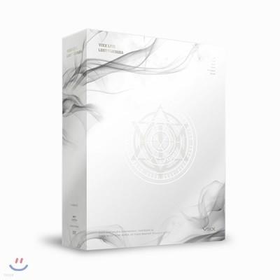 빅스 (VIXX) - 빅스 라이브 로스트 판타지아 (VIXX Live Lost Fantasia) DVD