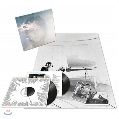 John Lennon (존 레논) - Imagine: The Ultimate Collection [2LP]
