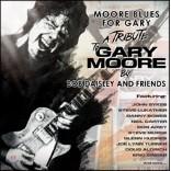 게리 무어 추모 앨범 (Moore Blues for Gary ~ A Tribute To Gary Moore)